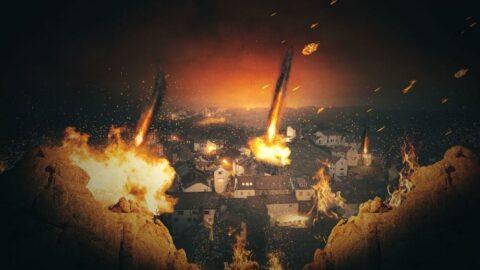 Teoriler desteklendi: Sodom kentinin sonunu meteor getirdi