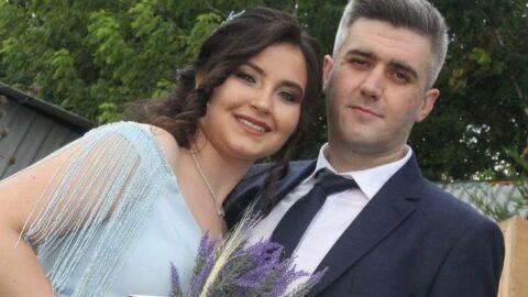Coronaya yakalanan Pınar, bebeği doğduktan 18 gün sonra öldü