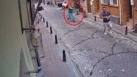 Sinemasal kurucusu Enes Kaya'ya silahlı saldırı