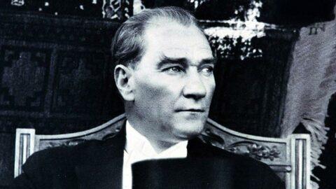 Atatürk'e hakaret cezasız kaldı