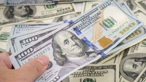 Fed sonrası dolar güçlendi, gözler Merkez'de