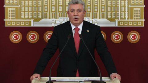 AKP Grup Başkanvekili: Parlamenter sistem gericiliktir
