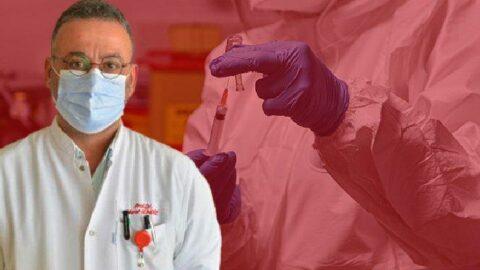 Bilim Kurulu üyesinden 'yan etki' açıklaması