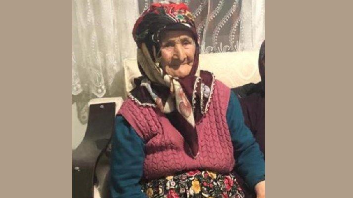 86 yaşındaki nineye 1 fidan için 10 ay hapis cezası