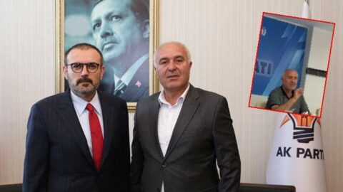 AKP'li başkandan işçilere talimat: Lamı cimi yok seçilecek