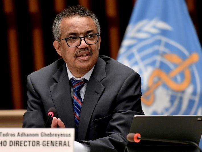DSÖ Genel Direktörü, iki ülkeyi işaret edip uyardı: Halk sağlığı risk altında