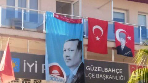 AKP'li komşu İYİ Parti'nin başına bela oldu