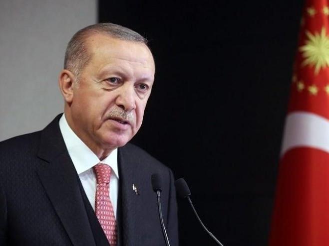Cumhurbaşkanı Erdoğan: 46 ana eylem ve 324 alt eylem belirledik