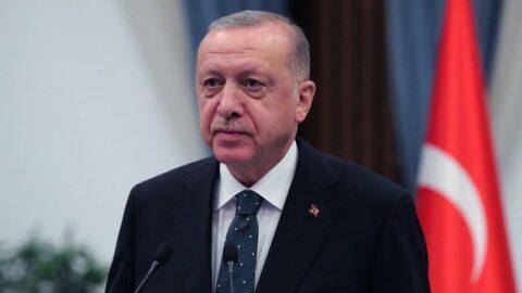Erdoğan'dan ABD ilişkileriyle ilgili açıklama: Şu an gidiş pek hayra alamet değil