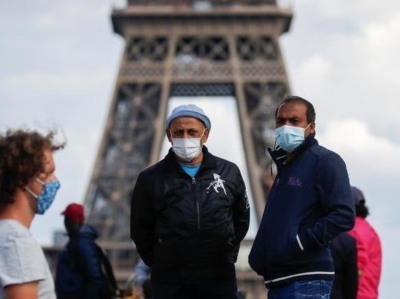 Fransa'yı karıştıran iddia: 36 bin aşı sertifikası sahte
