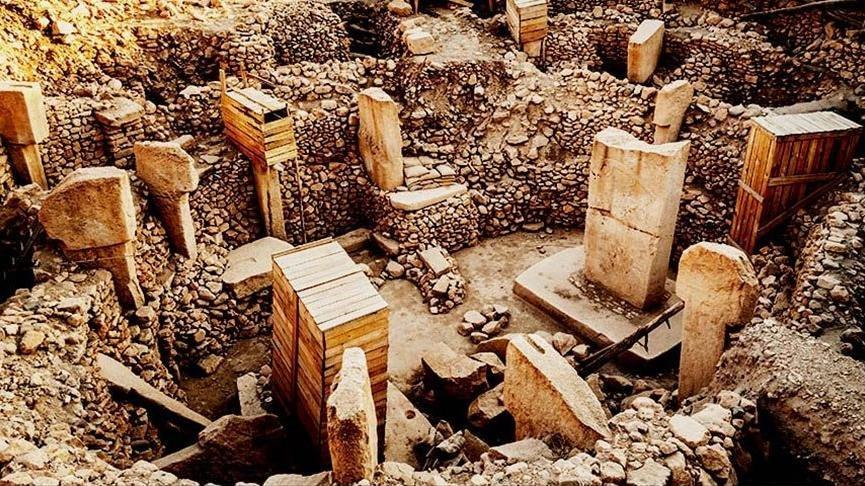 Yeni 'Göbeklitepe'ler bulmak için Urfa'da 12 kazı yapılacak
