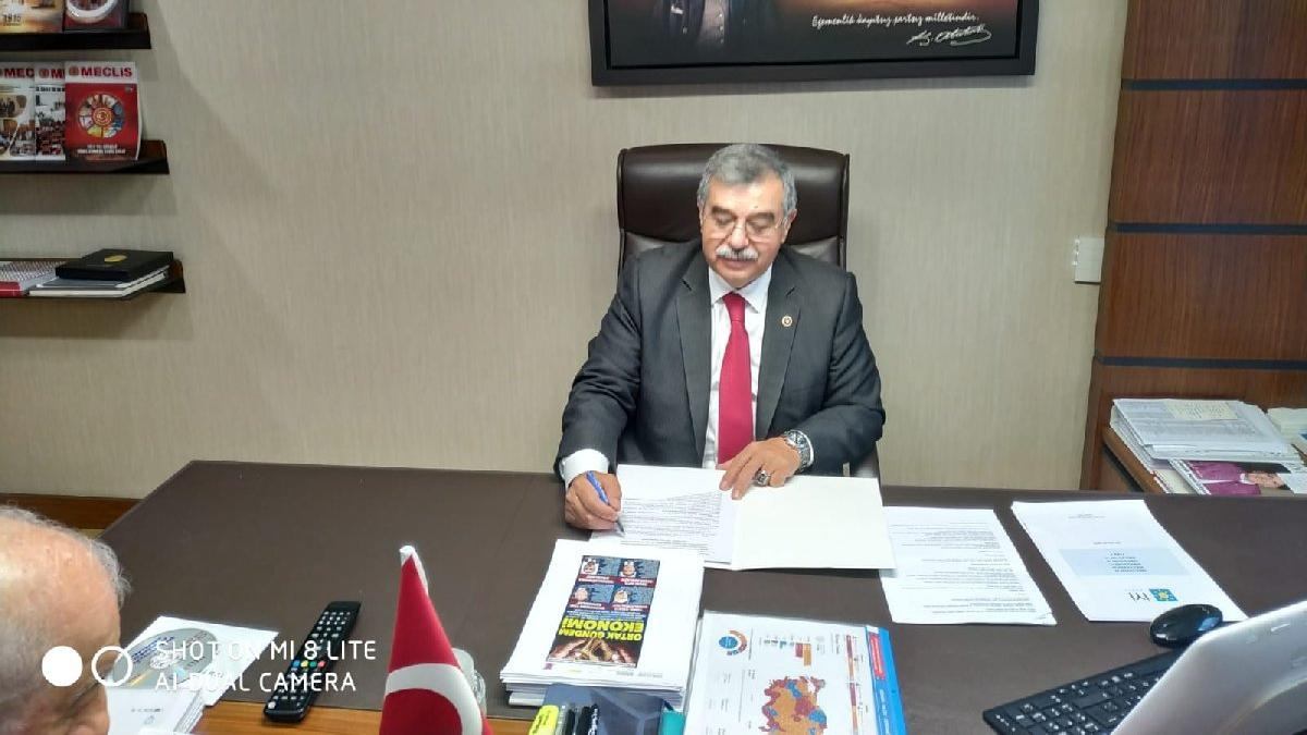 Çulhaoğlu: İYİ Parti Kürtlerin oyunu alacak