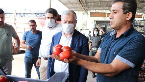 Adana Ticaret Odası Başkanı: Fahiş fiyat artışlarının sebebi haller değil