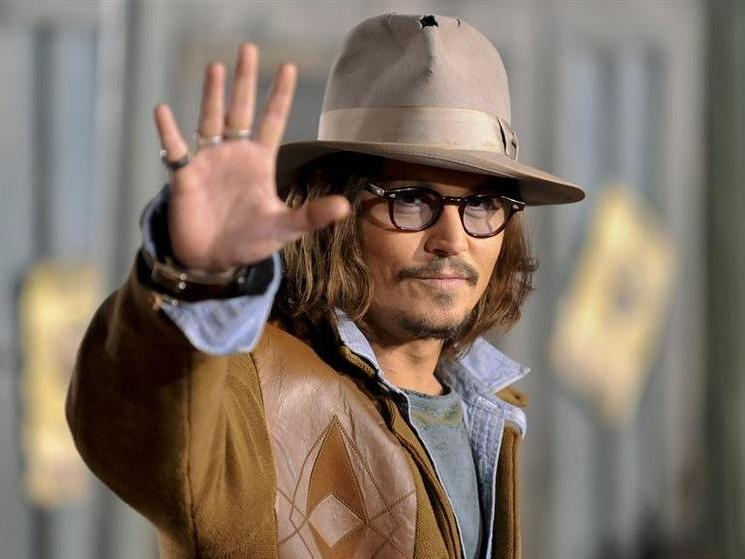 Johnny Depp iptal kültürü için uyarıyor: