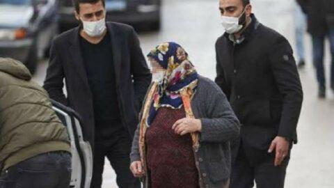 60 yıllık kocasını öldürmüştü! Kızından çarpıcı ifade
