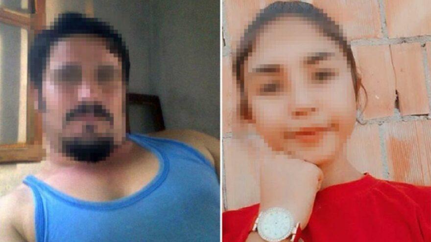 Orman işçisi 15 yaşındaki kızı kaçırdı