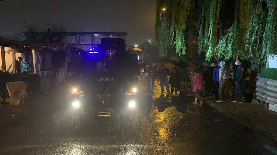 Çekmeköy'detornavidalı kavga: Bir ölü, 1 yaralı, 3 gözaltı