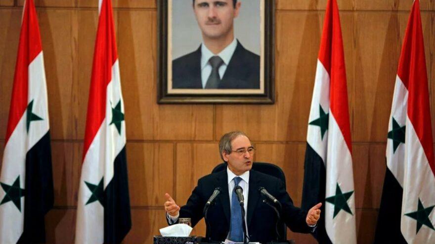Suriye'den akıllara durgunluk veren Türkiye çıkışı