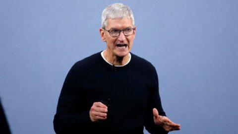 Apple CEO'su, şirket bilgilerini sızdıranların peşine düştü