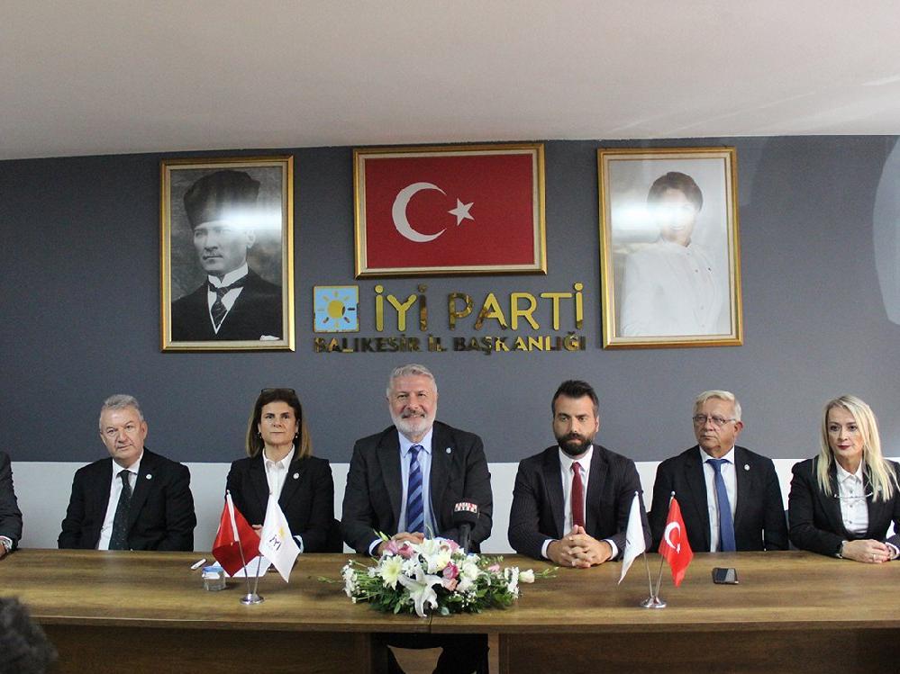 İYİ Parti'den dikkat çeken ittifak açıklaması