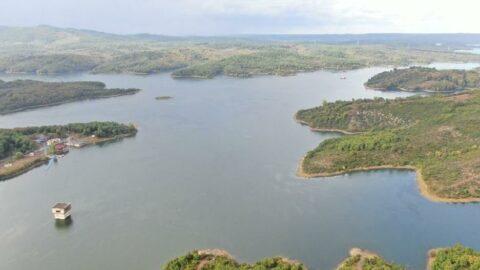 İstanbul barajlarındaki doluluk 8 ayın en düşük seviyesinde