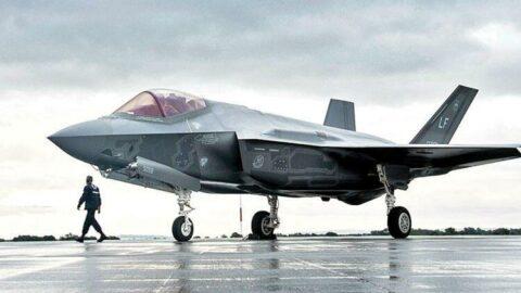 Reuters'tan Türkiye iddiası: F-35 programına katılmak için...