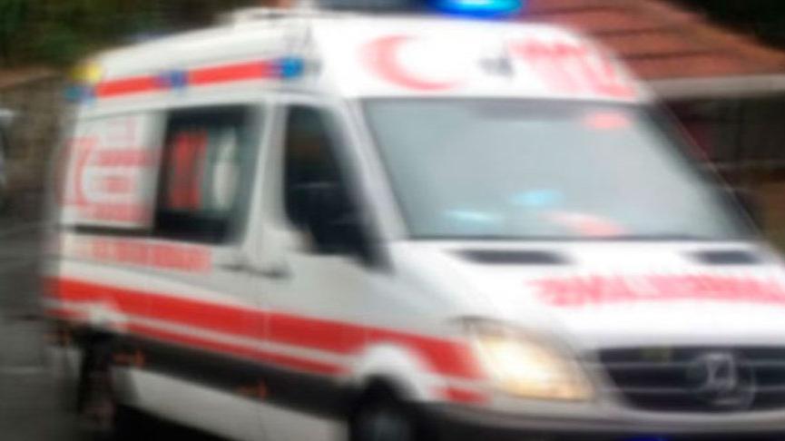 Çekmeköy'de kavgada silah sesleri: 1'i polis 2 yaralı