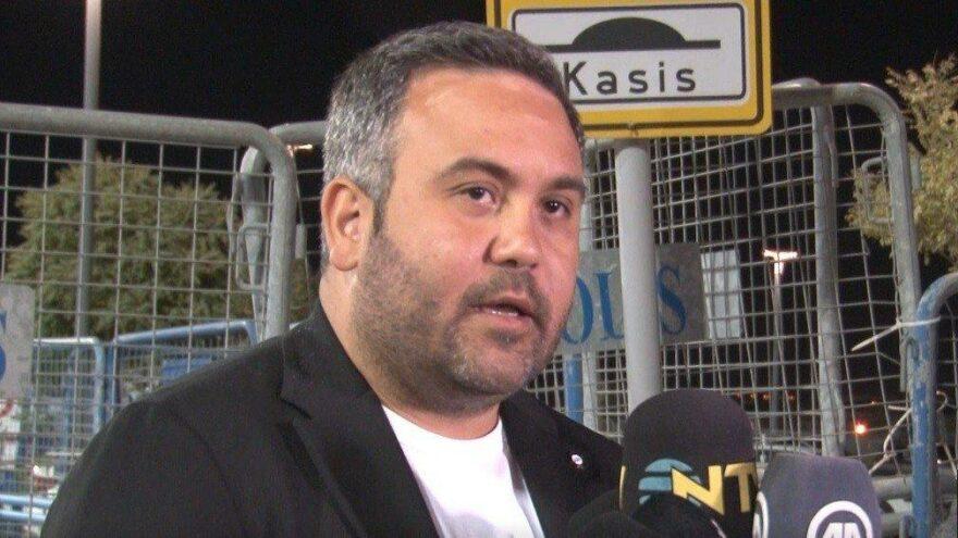 Altay Başkanı Özgür Ekmekçioğlu: 'Lider olmak bizim için büyük gurur'