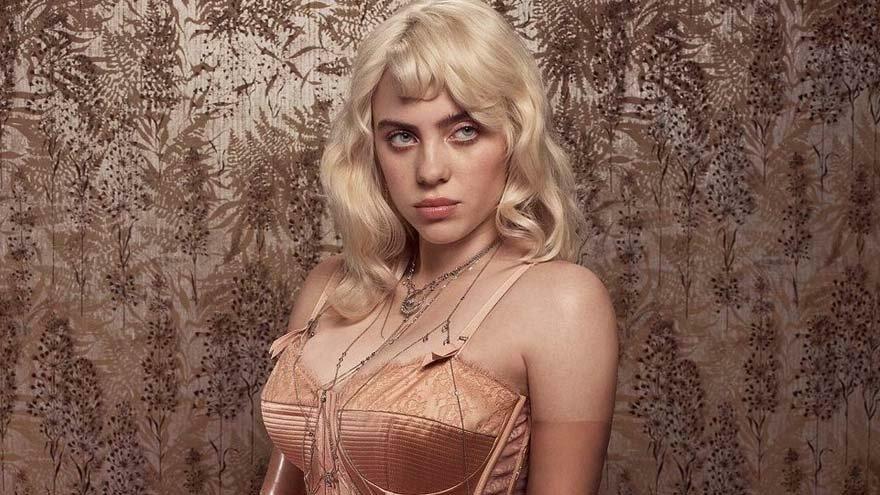 Billie Eilish: Göğüslerim yüzünden 100 bin takipçi kaybettim