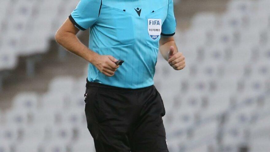 Süper Lig'de 7. haftanın hakemleri belli oldu