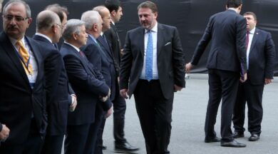 Erdoğan'ın başdanışmanı 'Neyiniz varsa üçe katlanacak' demişti...