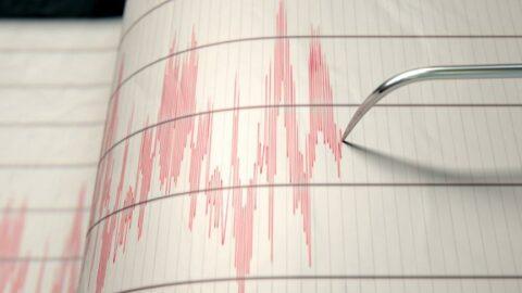 Muğla Datça'da deprem! Son depremler listesi...