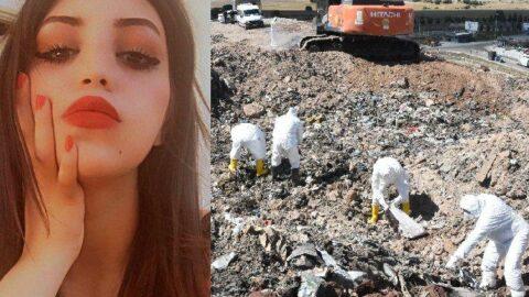 Kaybolan genç kız hakkında vahim gerçek: Her yerde aranıyor