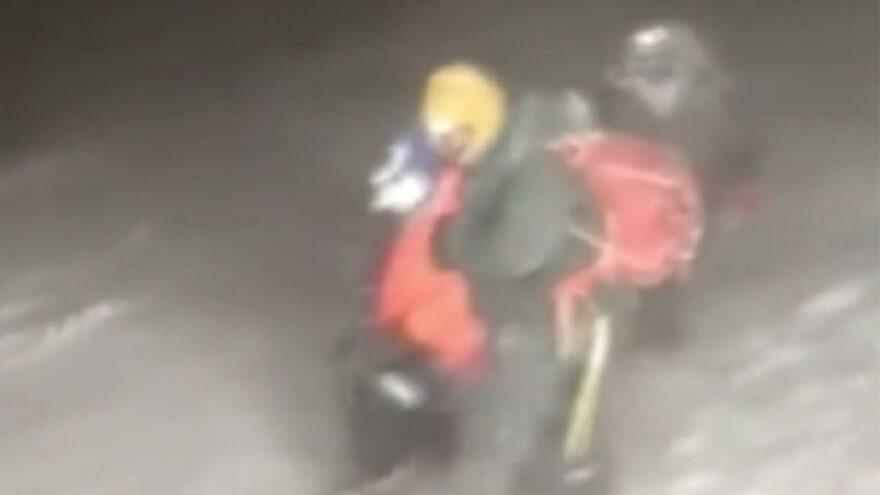Elbruz Dağı'nda 19 dağcı mahsur kaldı: 5 kişi can verdi
