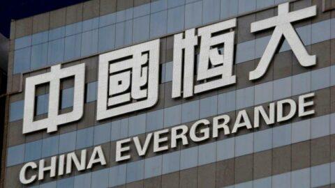 Çinli Evergrande ödemesini yapamadı, hisse sert düştü