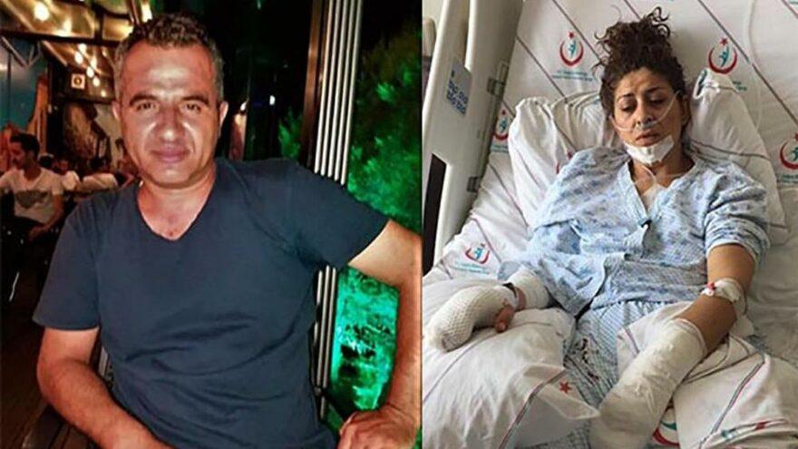 Savcı, eşini 16 yerinden bıçaklamaktan 17 yıl ceza alan adam için indirim istedi