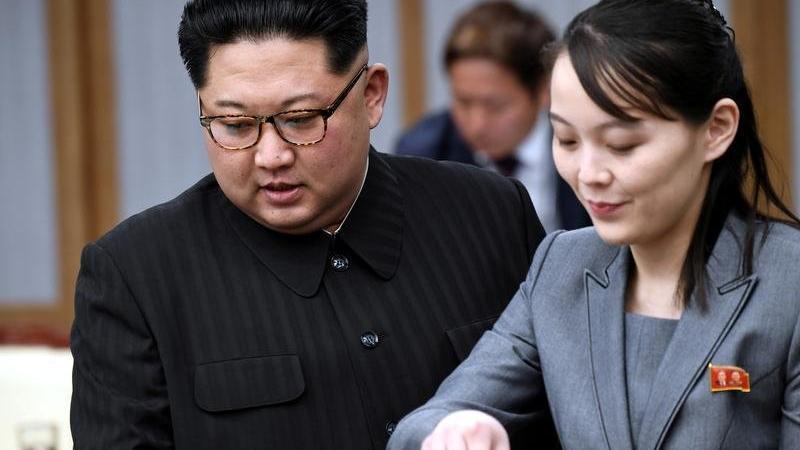 Kuzey Kore'den Güney Kore'ye şartlı barış çağrısı