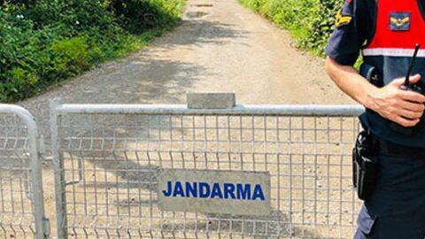 'Mavi dil' hastalığı paniği! 8 köy karantinaya alındı