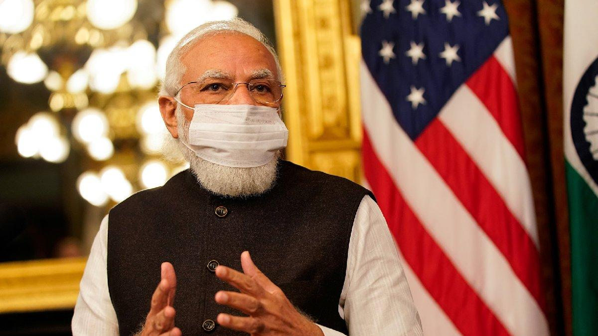 Japonya ve Hindistan liderlerinden ABD zirvesi