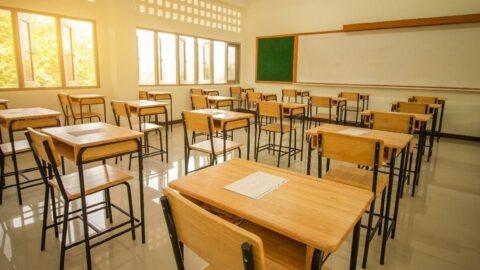 Din kültürü öğretmeni derste Alevi öğrencileri hedef almıştı... Görevden uzaklaştırıldı