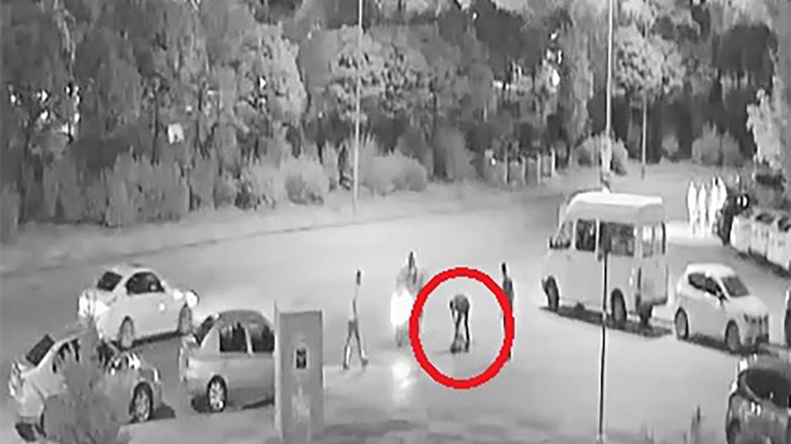 'Laf atma' cinayetinde öldüren darbeyi, kamera görüntüsü ortaya çıkaracak