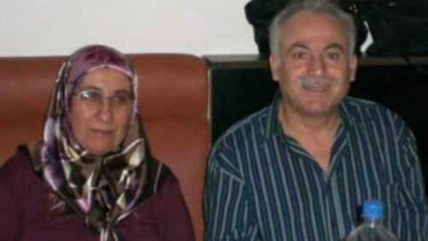 Corona virüs tedavisi gören çift bir gün arayla öldü