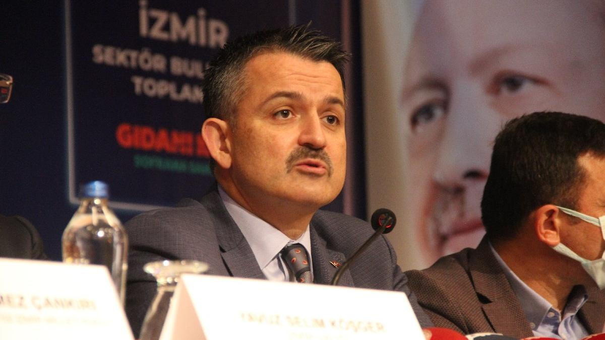 Tarım Bakanı: Fiyatlama yapısıyla alakalı genel bir kriz var