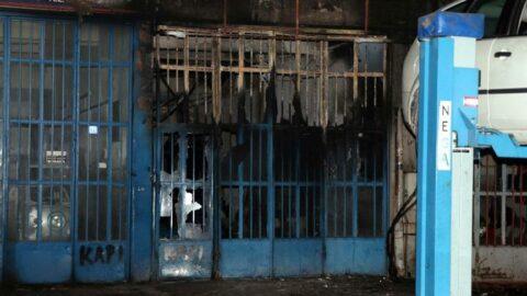 Yangında 11 yaşındaki Yaşar Can öldü, 2 kişi yaralandı