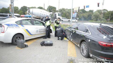 Zelenskiy'nin yardımcısına suikast girişimi: 18 kurşun isabet etti