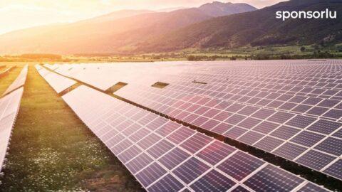 Telefon konuşmalarınızı güneş enerjisi ile yapabileceğinizi biliyor muydunuz?