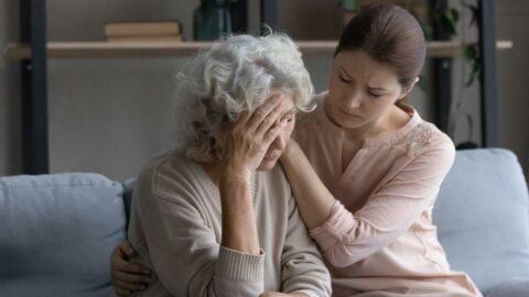 Alzheimer'ın erken belirtilerine dikkat!