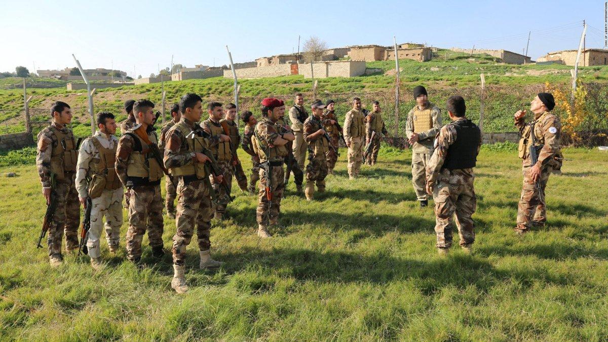 PKK/YPG'ye 177 milyon dolarlık yardıma ilk onay