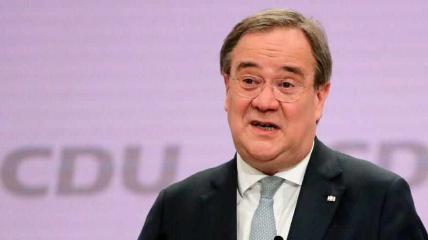 Almanya Başbakanı'nı Türkler belirleyecek: Türk Armin atağa kalktı