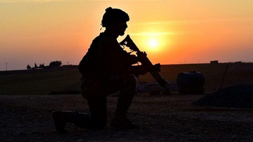 2 haftada 17 IŞİD'li öldürüldü